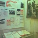 В колхозном музее